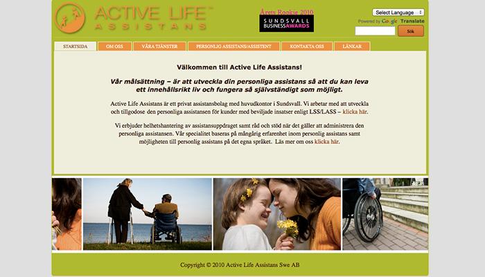 Active Life Assistans