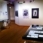 Utställning Kulturmagasinet 25 år