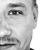 Pelle Nyberg - Foto: Pär Helander