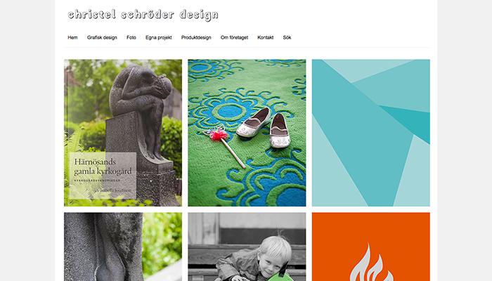 Christel Schröder Design